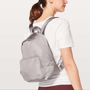 Lululemon RARE Mini Backpack
